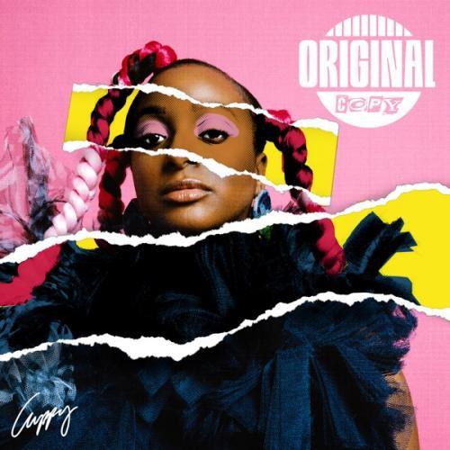 DJ Cuppy - Original Copy (FULL ALBUM) Mp3 Zip Fast Download Free Audio Complete