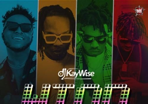 DJ Kaywise Ft. Mayorkun, Naira Marley, Zlatan - What Type of Dance (WTOD) Mp3 Audio Download