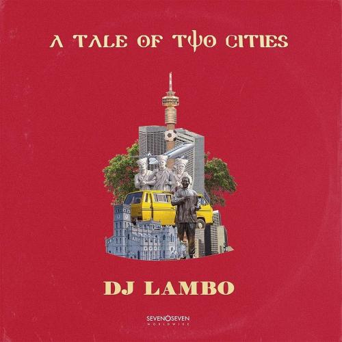 DJ Lambo - Sharpaly Ft. Ice Prince, CKay Mp3 Audio Download