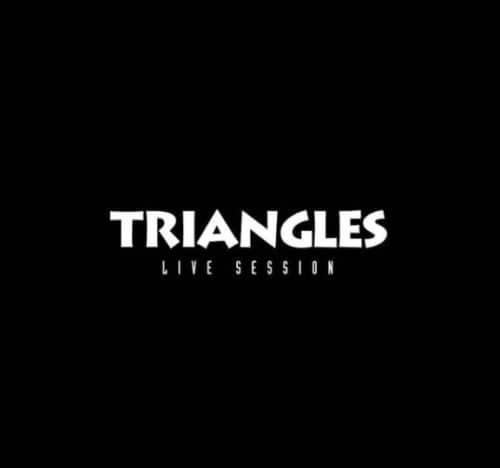 DJ Nova SA - Triangles Live Session Mp3 Audio Download