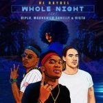 DJ Raybel – Whole Night Ft. Diplo, Moonchild Sanelly & Vista