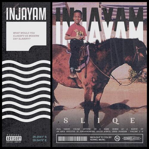 DJ Sliqe - Ezay
