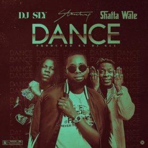 DJ Sly Ft. Stonebwoy & Shatta Wale - Dance Mp3 Audio Download
