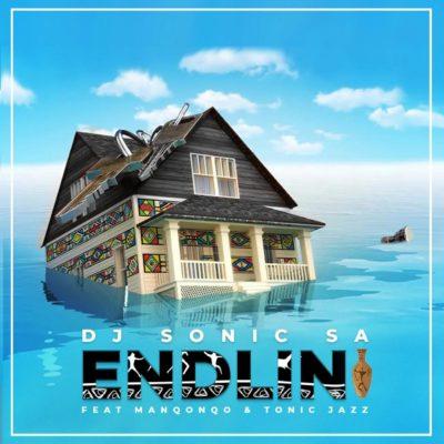 DJ Sonic SA - Endlini Ft. Manqonqo & Tonic Jazz Mp3 Audio Download