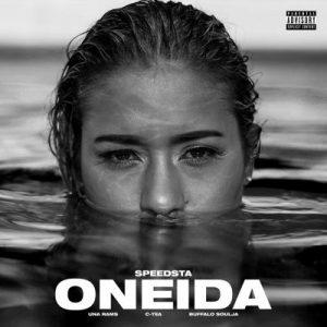 DJ Speedsta - Oneida Ft. Una Rams, C-Tea & Buffalo Soulja Mp3 Audio Download