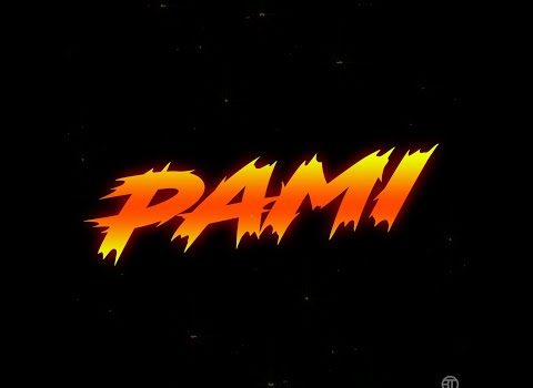 DJ Tunez - Pami Ft. Wizkid, Adekunle Gold, Omah Lay Mp3 Audio Download
