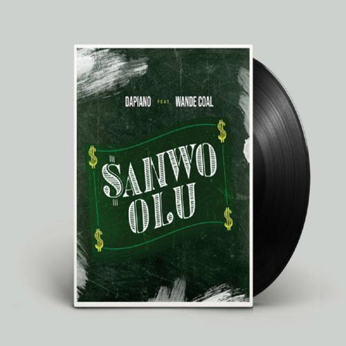 Dapiano - Sanwo Olu Ft. Wande Coal Mp3 Audio Download