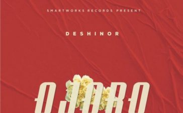 Deshinor - Ojoro (Prod. Cracker) Mp3 Audio Download