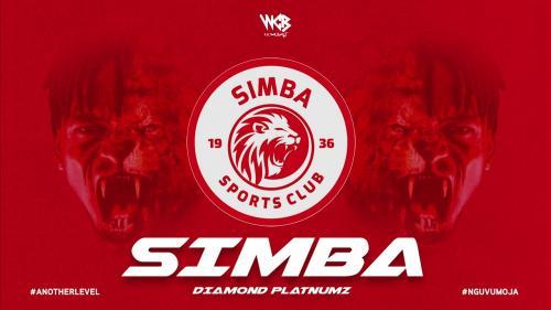 Diamond Platnumz - Simba Mp3 Audio Download