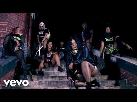 Dovey Magnum - Female Shella (Audio + Video) Mp3 Mp4 Download