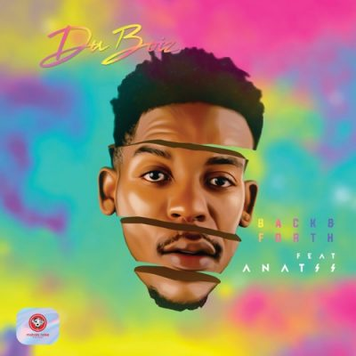 Du Boiz ft. Anatii - Back & Forth Mp3 Audio Download