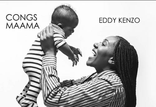 Eddy Kenzo - Congs Maama Mp3 Audio Download