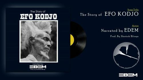 Edem - Efo Kodjo Mp3 Audio Download
