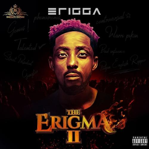 Erigga - Cold Weather Mp3 Audio Download