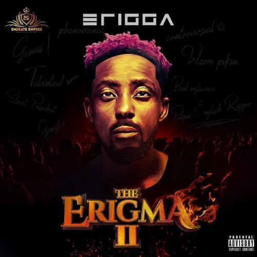 Erigga - Goodbye From Warri (1999) Mp3 Audio Download