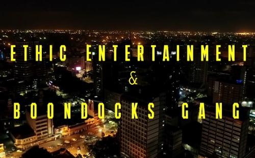 Ethic Ft. Boondocks Gang - THAO Mp3 Audio Download