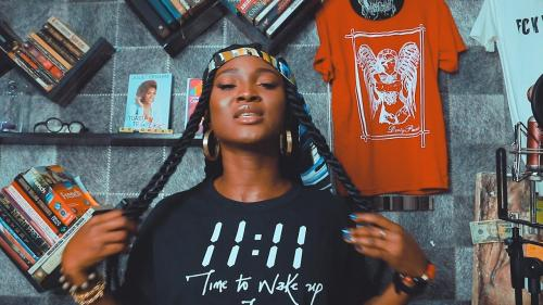 Eva Alordiah - OGB4IG (Reminisce Cover) Mp3 Mp4 Audio Video Download