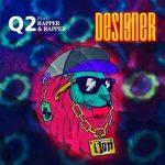 [FREE BEAT] Q2 – Designer (Instrumental)