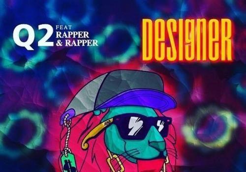 [FREE BEAT] Q2 - Designer (Instrumental) Mp3 Zip Fast Download
