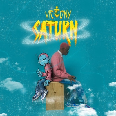 [FULL EP] Victony - Saturn Mp3 Zip Fast Download Free audio complete