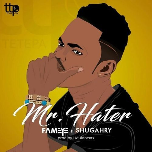 Fameye Ft. Shugry - Mr Hater (Prod by LiquidBeatz) Mp3 Audio Download
