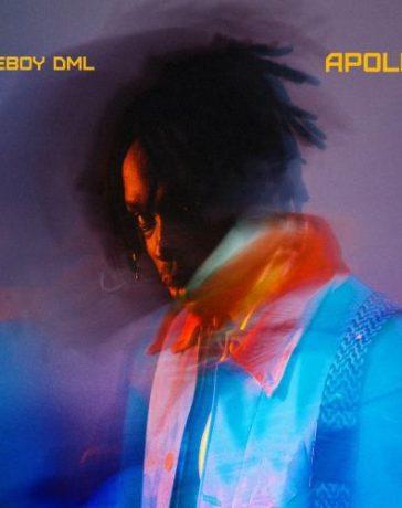 Fireboy DML Apollo album artwork tracklist