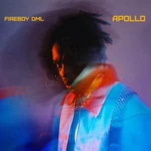 Fireboy DML - Shade Mp3 Audio Download Sade