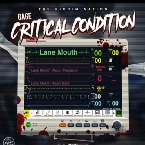 Gage - Critical Condition Mp3 Audio Download