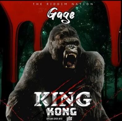 Gage - King Kong Mp3 Audio Download