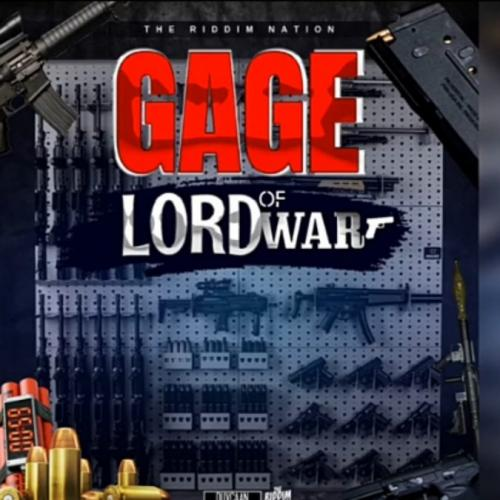Gage - Lord Of War Mp3 Audio Download