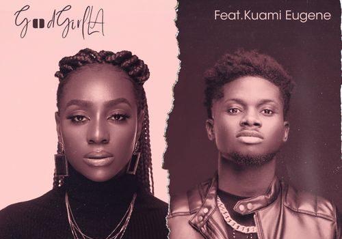 GoodGirl LA Ft. Kuami Eugene - Bless Me (Ghana Remix) Mp3 Audio Download