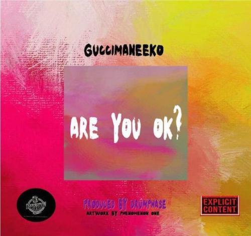 GucciManeEko - Are You Ok? Mp3 Audio Download