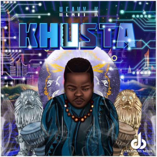 Heavy K - A Prayer Ft. Natalia Mabaso Mp3 Audio Download