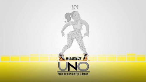 Harmonize - Uno Mp3 Audio Download