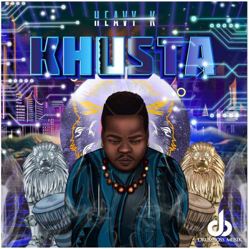 Heavy K - Drip Drip Ft. Miano, Skhokho, Kooldrink Mp3 Audio Download