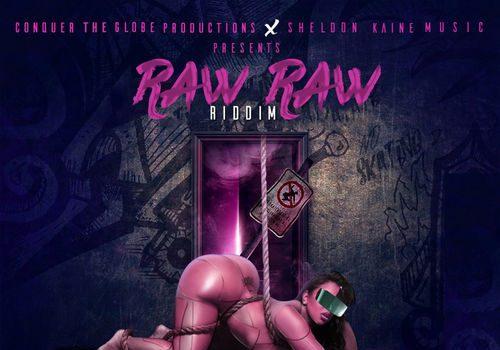 I-Octane & Gage - Raw Raw Mp3 Audio Download