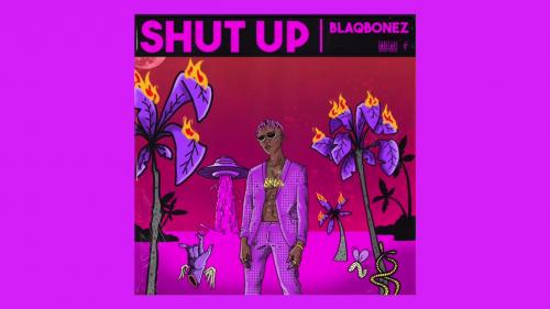 INSTRUMENTAL: Blaqbonez - Shut Up Download