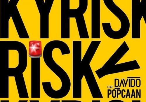 [INSTRUMENTAL] Davido Ft. Popcaan - Risky Download free Beat