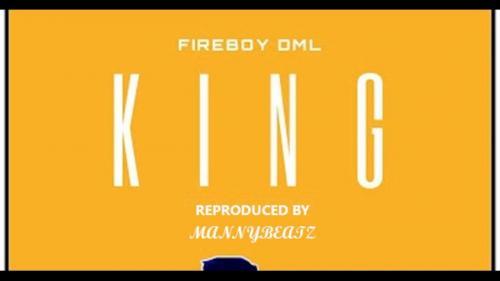 INSTRUMENTAL: Fireboy - King (Free Beat) Download