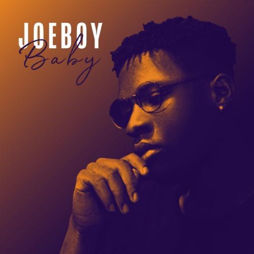 INSTRUMENTAL: Joeboy - Baby (Free Beat) Download