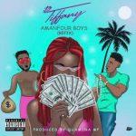 Itz Tiffany x Quamina MP – Amanfour Boys (Refix)