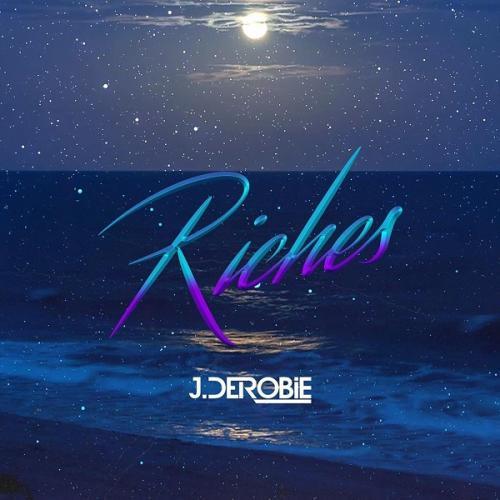 J.Derobie - Riches Mp3 Audio Download