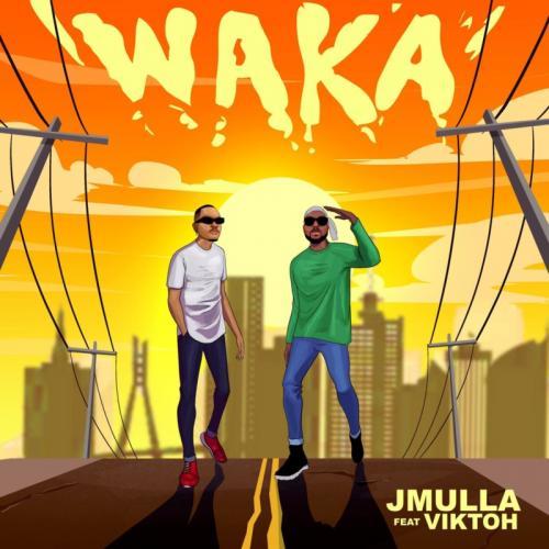 JMulla - Waka Ft. Viktoh Mp3 Audio Download