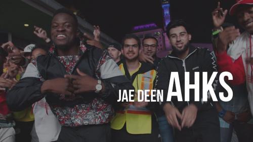 Jae Deen - Ahks (Audio + Video) Mp3 Mp4 Download