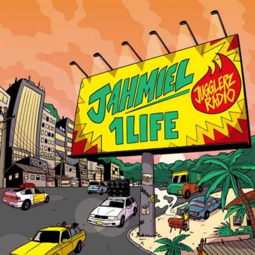 Jahmiel - 1 Life Mp3 Audio Download