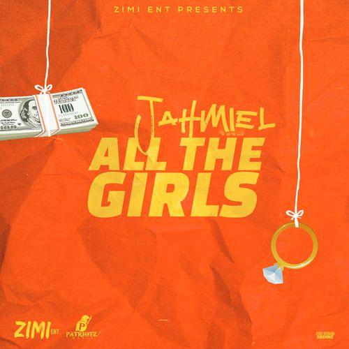 Jahmiel - All The Girls Mp3 Audio Download