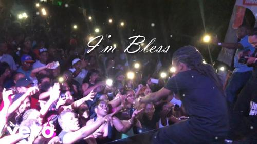 Jahmiel - Im Blessed Mp3 Audio Download