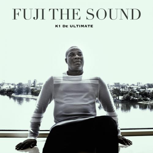 K1 De Ultimate - Ade Ori Okin Mp3 Audio Download