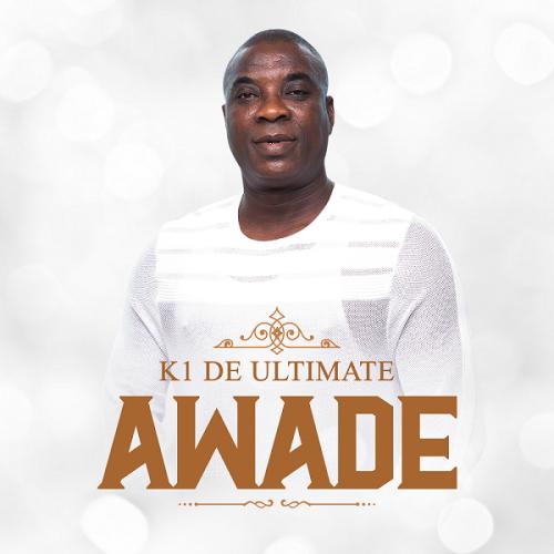 K1 De Ultimate - Omo Naija Ft. Teni Mp3 Audio Download