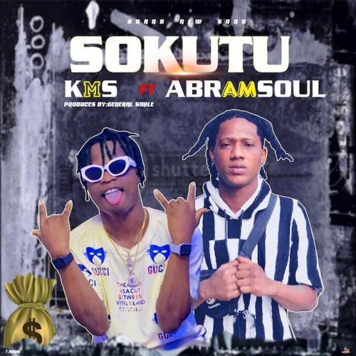 KMS Ft. Abramsoul - Sokutu Mp3 Audio Download